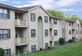 Four Worlds Apartments, Cincinnati, OH