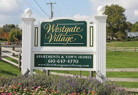 Westgate Village, Malvern, PA