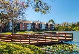 The Park at Gibraltar Apartments, Clearwater, FL