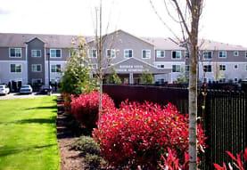 Rainier Vista Apartments, Pacific, WA