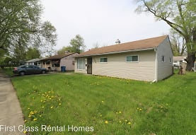 2646 E 22nd Pl, Gary, IN