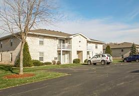 Westridge Apartments, Oshkosh, WI
