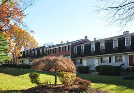 Walden Circle Townhouses, Gwynn Oak, MD