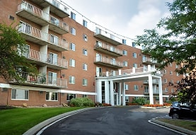 Nob Hill Apartments, Syracuse, NY