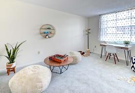 Birchwoods Apartments, Miami, FL
