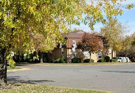 Florida Grove Manor and Arms, Keasbey, NJ