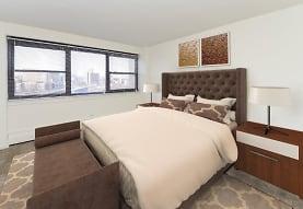 Riverside Towers Apartment Homes, New Brunswick, NJ