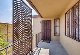 853 N Bruce St 4, Las Vegas, NV