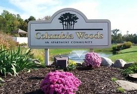 Columbia Woods Apartments, Norton, OH