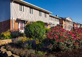 North Park Apartments of Evansville, Evansville, IN