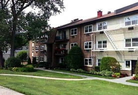 Eagle Rock Apartments of South Nyack, Nyack, NY