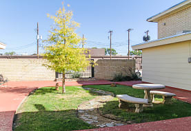 Baccarat, Lubbock, TX