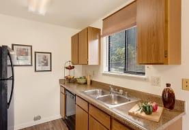 Mariners' Glen Apartment Homes, Port Orchard, WA