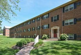 Naamans Village Apartments, Claymont, DE