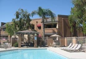 Val Vista Gardens, Mesa, AZ