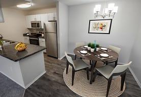 Apres Apartments, Denver, CO