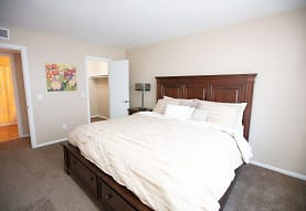 Boulder Creek Apartment Homes, Toledo, OH