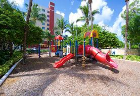 Royal Palms, Miami, FL