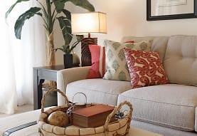Birches Apartments, Stockton, CA