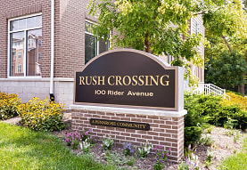 Rush Crossing, Trenton, NJ