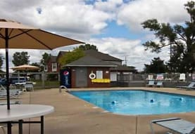 Cabot Cove, Hilliard, OH