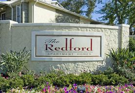 The Redford, Houston, TX