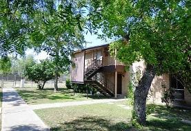 Sunset Terrace Apartments, Alice, TX