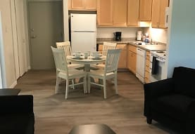 Sunrise Valley Apartments, Lancaster, WI