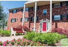 Newport Village Apartments, Levittown, PA