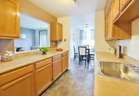 Summit Pointe Apartment Homes, Scranton, PA