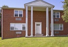 The Columns Apartments, Stafford, VA