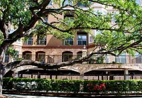 Residences at Gramercy, Houston, TX