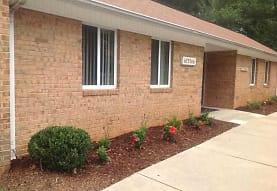 Brookwood Apartments, Roxboro, NC