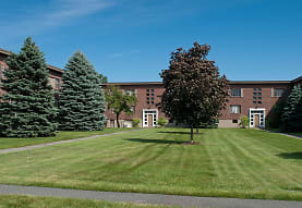 Tivoli Park Apartments, Albany, NY