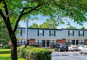 Riverview Townhomes, Baltimore, MD