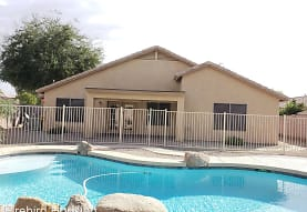 6322 S Neuman Pl, Chandler, AZ