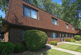 Cherry Hill Apartment Homes, Portage, IN