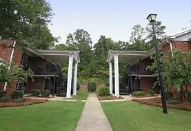 Carson Landing, Birmingham, AL