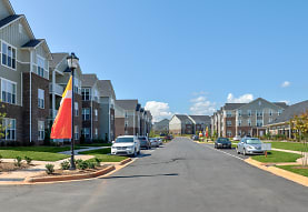 Palisades of Lincolnton, Lincolnton, NC