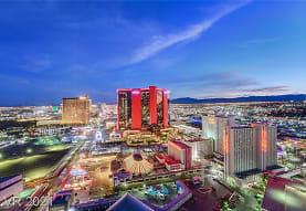 2700 S Las Vegas Blvd 4002, Las Vegas, NV