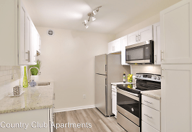 Country Club Apartments, Mooresville, NC