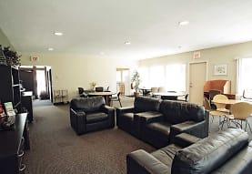 Prince Hall Place Apartments, Detroit, MI