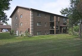 Westgate Apartments, Cedar Rapids, IA