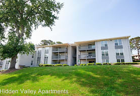 Hidden Valley Apartments, Decatur, GA