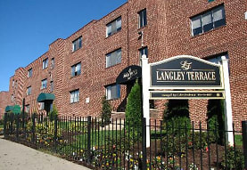 Langley Terrace, Hyattsville, MD