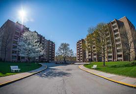 Laurel Village Apartments, Penn Hills, PA