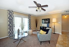 The Flats at Hurstbourne, Louisville, KY