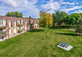 Northtown Village, Spring Lake Park, MN