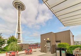 Aperture on Fifth, Seattle, WA