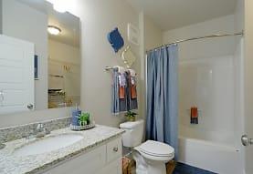 Steeplechase Apartments, Kansas City, MO